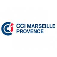 logo cci marseille
