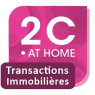 logo 2c at home