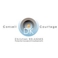 logo dk conseil courtage